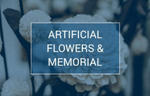 Artificial Flower Banner
