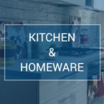 Kitchen & Homeware