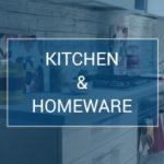 Kitchen & Homeware