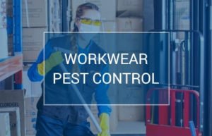 workwear pest control